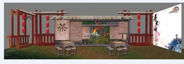 2016 ChinaJoy Cosplay嘉年华西安预选赛-看客路