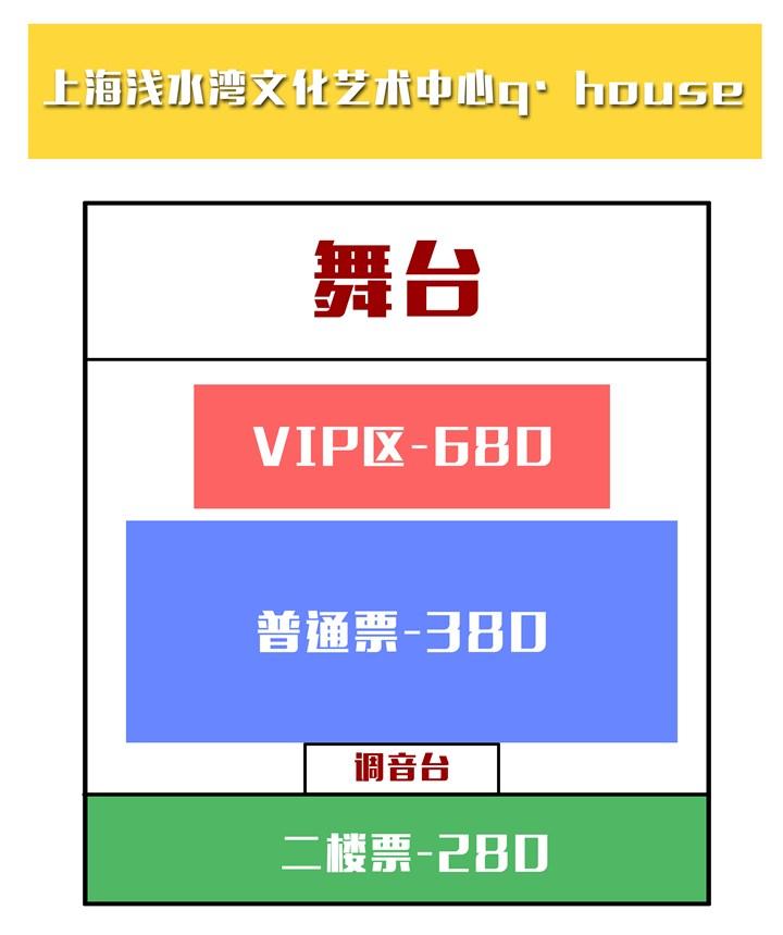 un:c&UMI☆KUUN LIVE IN SHANGHAI  6